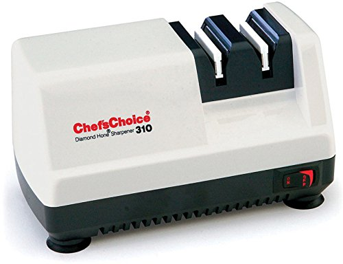 Chef's Choice 310 Compact Diamond Hone - Blue Hone