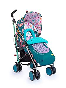 Cosatto, CT3664, Supa Stroller Mini Mermaid