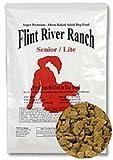 Flint River Ranch Senior Lite Dog Food – 10lb Bag, My Pet Supplies