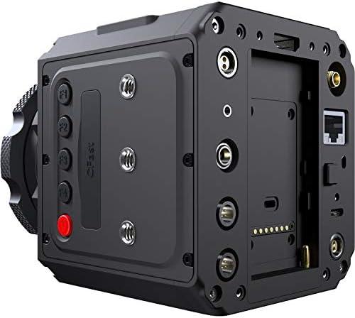 Z CAM E2-S6 - Cámara de cine profesional (35 mm, 6K, montaje EF