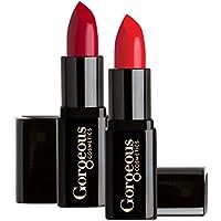 Gorgeous Cosmetics Perfect Pairs Lipstick Duo