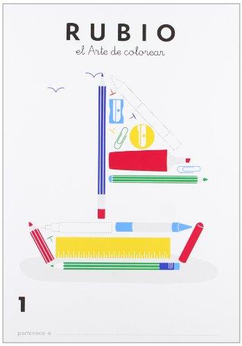 Descargar Libro Arte De Colorear 1 Aa.vv.