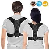 Best Posture Braces - Posture Corrector for Women Men Comfortable Back Posture Review