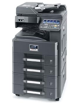 KYOCERA TASKalfa 3010i Laser A3 Negro - Impresora ...