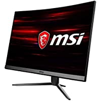 "MSI 27"" Curved Gaming Monitor (144Hz, 1ms & FreeSync),Optix MAG271C"