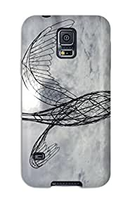 Tpu BvTXpHo911KRcTD Case Cover Protector For Galaxy S5 - Attractive Case