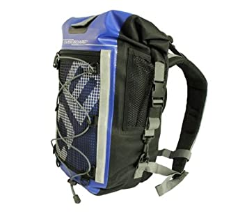 4b002fa4ad Overboard Pro Sports Waterproof Backpack - Blue
