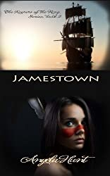 Jamestown (The Keepers of the Ring Book 2)
