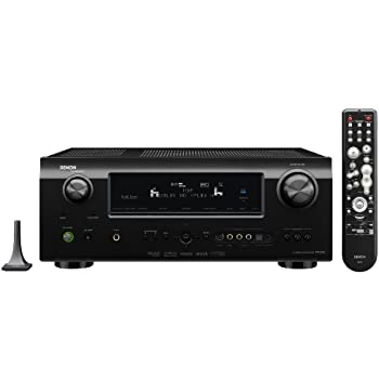 Denon avr890 7 1 channel multi zone home for Yamaha multi zone receiver