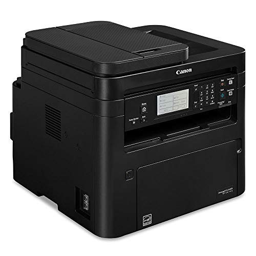 Canon imageCLASS MF267dw All-in-One Laser Printer, AirPrint, and  Wireless Connectivity by Canon (Image #2)