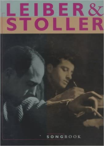 Leiber stoller songbook jerry leiber mike stoller leiber stoller songbook jerry leiber mike stoller 0073999130799 amazon books fandeluxe Choice Image