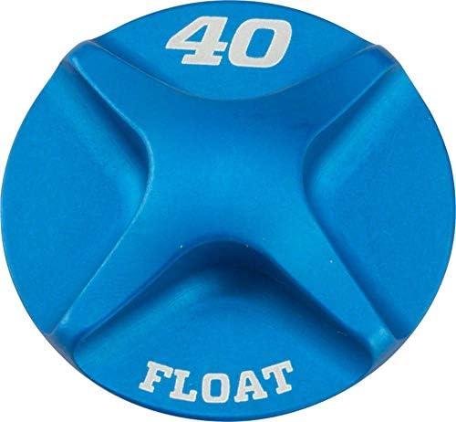 Fox Float エアバルブカバー/キャップ フォーク40本用