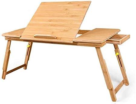 MJK Mesas, escritorio Bandeja de cama grande Parte superior ...