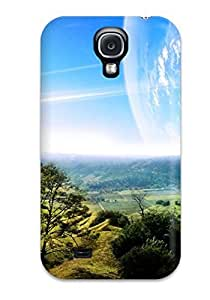 Galaxy S4 IFyrydw10532UroST K Wallpapers Nature Tpu Silicone Gel Case Cover. Fits Galaxy S4