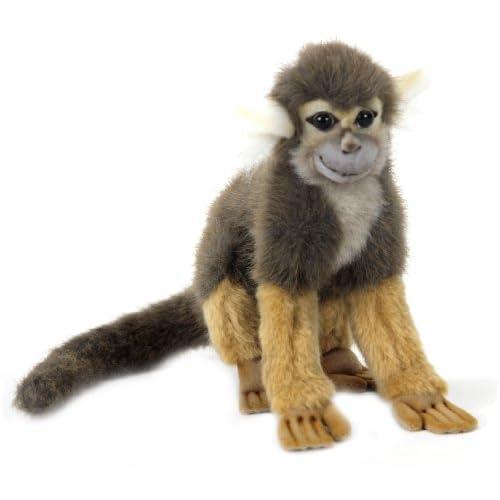 écureuil Singe 18cm
