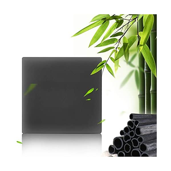 Sapone al carbone di bambù,Sapone naturale nero,Carbone di Bambù Sapone,sapone naturale,Sapone viso controllo olio e…