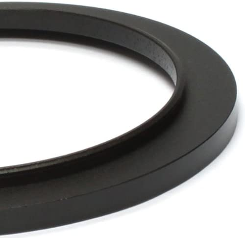 67mm Lens to 62mm Accessory Pixco 67-62mm Step-Down Metal Adapter Ring