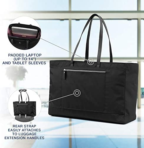 Travelpro Maxlite 5-Laptop Carry-on Travel Tote Bag