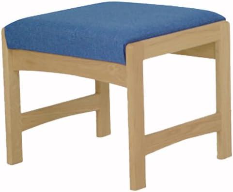 Wooden Mallet Sled-Base Single Bench