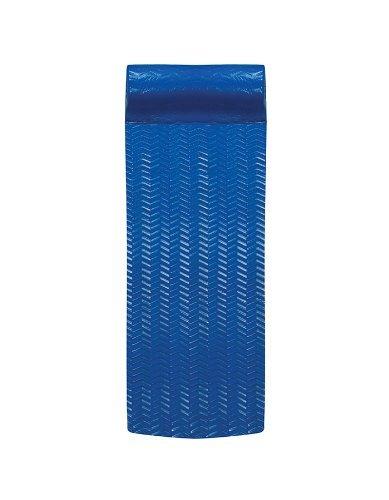 Poolmaster 70755 Soft Tropic Comfort Mattress - Blue by Poolmaster