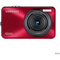 Samsung TL90 12.2 Megapixel Digital Camera - Red Noticeable Review Image