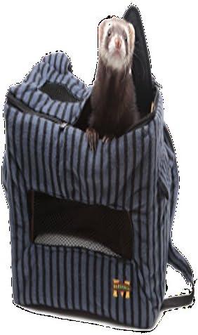 Marshall Pet Product FP370 Front Pack, Grey Fleece: Amazon.es: Productos para mascotas