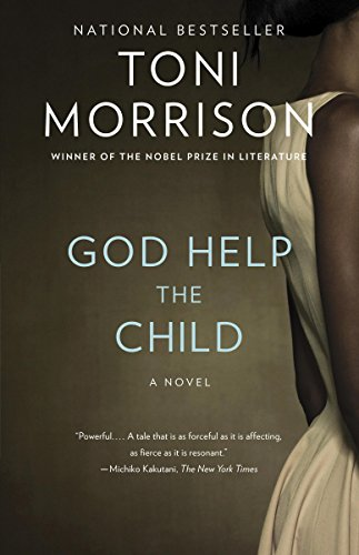 2004 Shift - God Help the Child: A novel