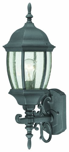 Thomas Lighting SL92257 Covington Outdoor Wall Lantern, - Wall Outdoor Covington