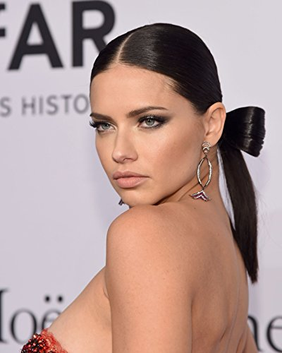 Adriana Lima 8 X 10 8X10 Glossy Photo Picture Image  14