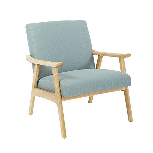 Avenue Six WDN51-K21 Weldon Chair, Regular