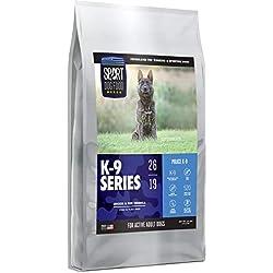 SPORT DOG FOOD Police K9 Chicken & Fish Performance Formula