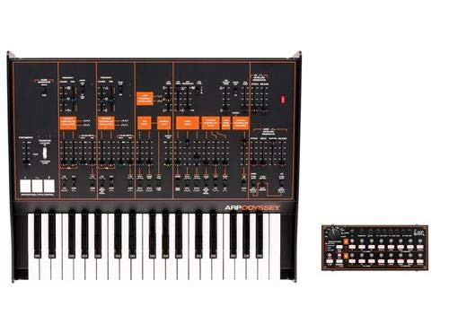Top 2 best korg arp odyssey fsq: Which is the best one in 2020?