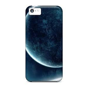 Premium Big Planet Covers Skin For Iphone 5c