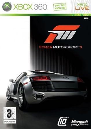 Forza Motorsport 3: Amazon.es: Videojuegos
