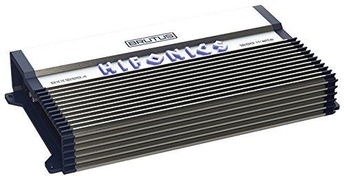 1200W RMS A//B 4 Channl Car Audio Amplifier Hifonics BXX1200.4