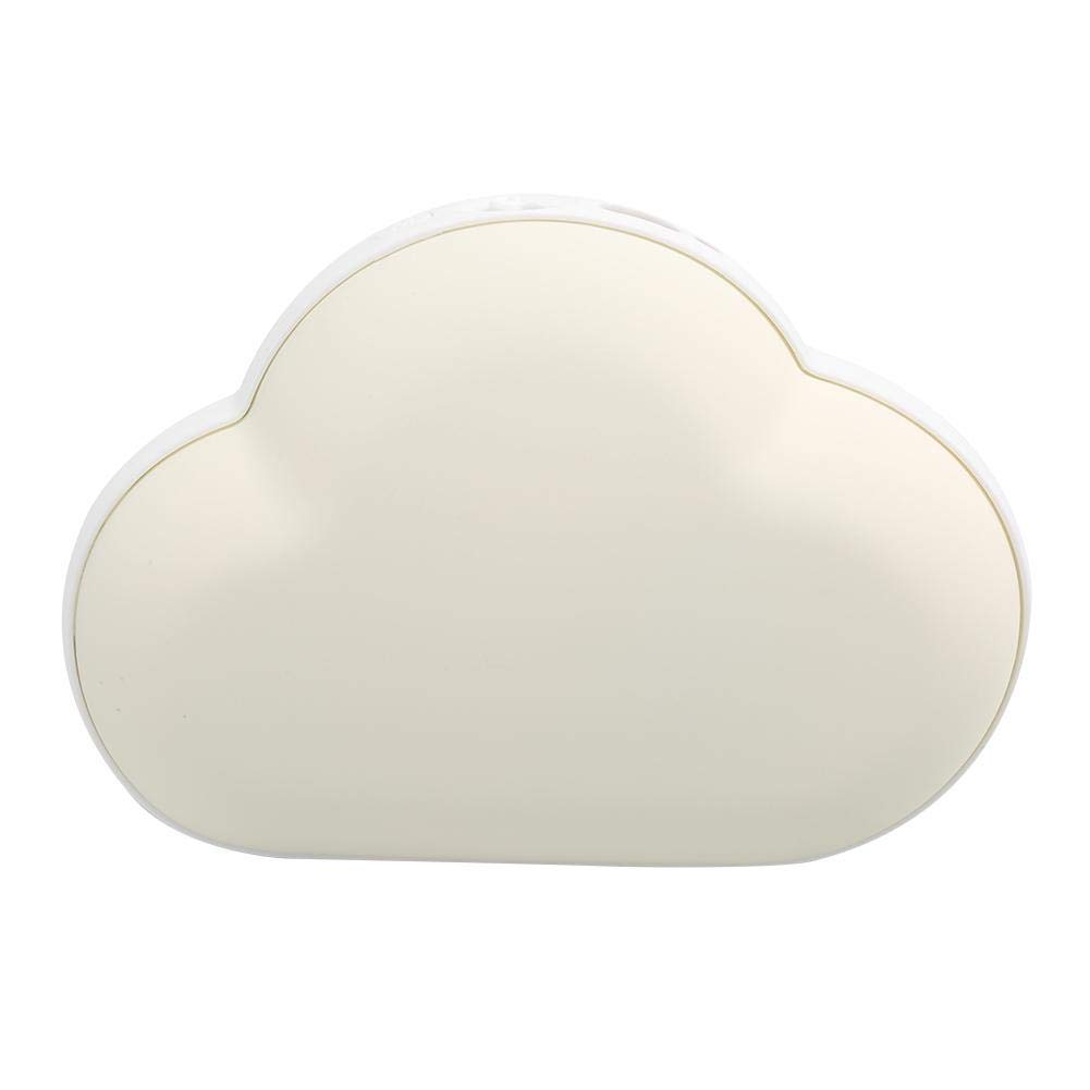 Scaldamani elettrico USB portatile Power Bank 01 Scaldamani ricaricabile a forma di nuvola