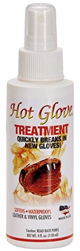 Hot Glove Treatment Instant Glove Break-In