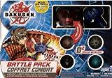 Bakugan Battle Pack B2 6 pack