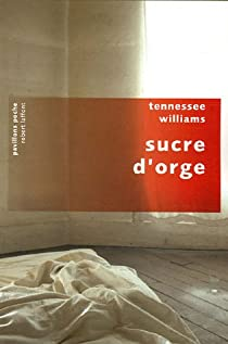 Sucre d'orge par Williams