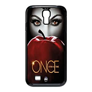 FOR SamSung Galaxy S4 Case -(DXJ PHONE CASE)-TV Show Series - Once Upon A Time-PATTERN 7