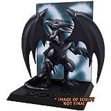 遊戯王! - /デラックスディスプレイ付33/4「図 - シリーズ2:レッドアイズブラックドラゴン  Yu-Gi-Oh! – 3 3/4″ Figure w/Deluxe Display – Series 2: Red-Eyes Black Dragon