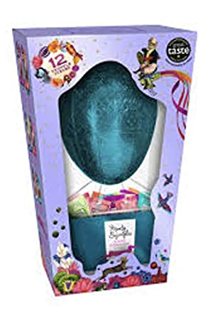 Monty Bojangles Spring Sensation Balloon Easter Egg