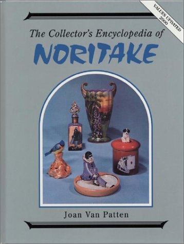 Collector's Encyclopedia of Noritake ()