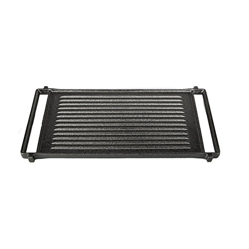 Ge Grill Griddle - WB31X24998 GE Appliance Reversible Griddle