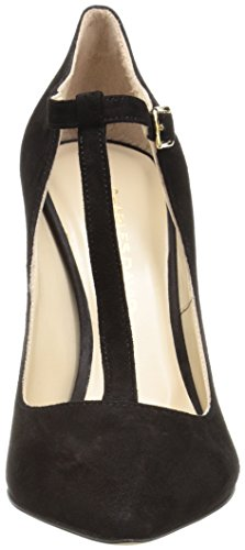 Charles David Mujeres Lara Dress Pump Black