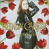 Belinda Carlisle - Live Your Life Be Free - Virgin - CDV 2680, Offside Records - 262 117
