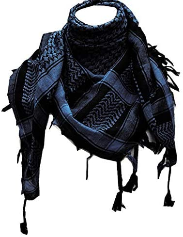 Percy Perry Military Keffiyeh Tactical product image