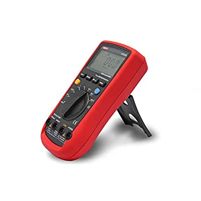 Topker us UNI-T UT61E Modern Digital Multimeters Auto Range True RMS Voltage Current Resistance Capacitance Tester