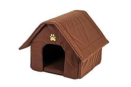 Interior Caseta Para Perro Haras Casa De Perro Cueva Para Perro Transportín Perro Cama Para Perro