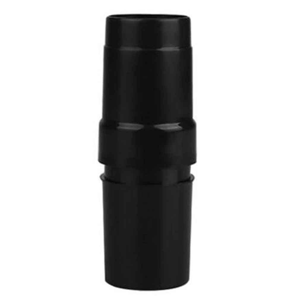 para los aspiradores de Polvo de extracci/ón Lorsoul Vac/ío pl/ástico ABS Manguera Adaptador convertidor 31-34MM Adjunto